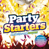 Party Starters! von Various Artists