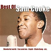 Best of Sam Cooke de Sam Cooke