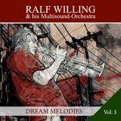 Dream Melodies, Vol. 3 de Ralf Willing