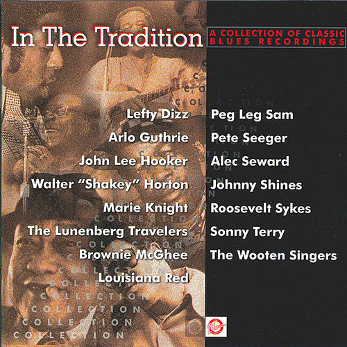 In the Tradition by Various Artists