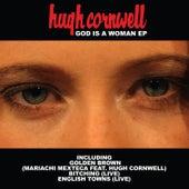 God Is a Woman EP by Hugh Cornwell