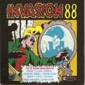 Invasión 88 de Various Artists