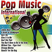 Pop Music International von Various Artists