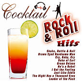Cocktail Rock & Roll Hits de Various Artists
