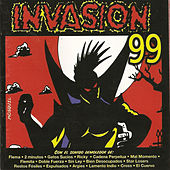 Invasión 99 de Various Artists