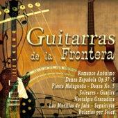 Guitarras de la Frontera by Various Artists