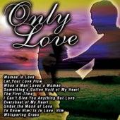 Only Love de Various Artists