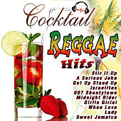 Cocktail Reggae Hits by Various Artists