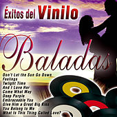 Éxitos del Vinilo-Baladas by Various Artists