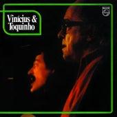 Vinicius & Toquinho von Vinícius de Moraes & Toquinho
