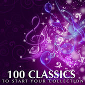 100 Classics To Start Your Collection de Various Artists