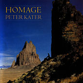 Homage de Peter Kater