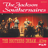 Brothers Dream...Alive by Various Artists