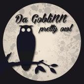 Pretty Owl by Da GobliNN