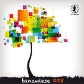 Tanzwiese 008 de Various Artists