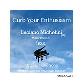 Curb Your Enthusiasm Main Theme Frolic Piano de Luciano Michelini