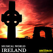 The Musical World of Ireland by Various Artists