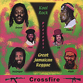 Crossfire by Various Artists