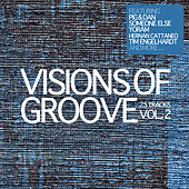 Visions of Groove, Vol. 2 de Various Artists