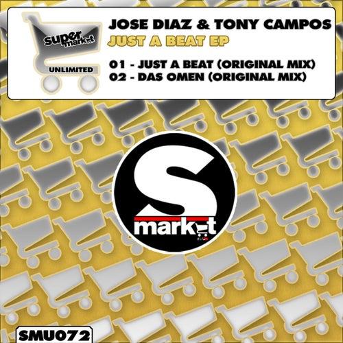 Just a Beat by Tony Campos