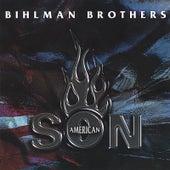 American Son by The Bihlman Bros.