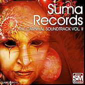 The Carnival Soundtrack, Vol. II von Various Artists