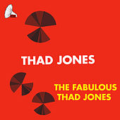 The Fabulous Thad Jones fra Thad Jones