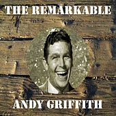 The Remarkable Andy Griffith de Andy Griffith