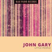 Little People de John Gary