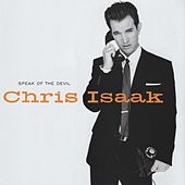 Speak of the Devil de Chris Isaak