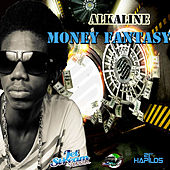 Money Fantasy - Single von Alkaline