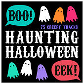 Haunting Halloween - 75 Creepy Tracks by Various Artists