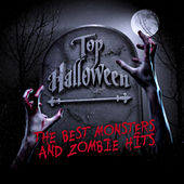 Top Halloween (The Best Monsters and Zombie Hits) de The Movie Soundtrack Orchestra