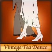 Vintage Tea Dance von Various Artists