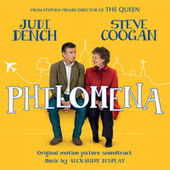 Philomena (Original Motion Picture Soundtrack Music By Alexandre Desplat ) von Alexandre Desplat