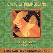 Canto Latinoamericano, Vol. 1 de Various Artists