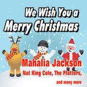 We Wish You a Merry Christmas de Various Artists