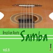 Samba, Vol. 5 de Various Artists