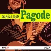 Pagode, Vol.7 de Various Artists