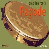 Pagode, Vol.6 de Various Artists