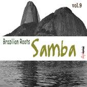Samba, Vol. 9 de Various Artists