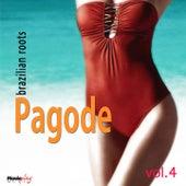 Pagode, Vol.4 de Various Artists