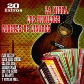 20 Éxitos: La Migra, Los Humildes y los Cadetes de Linares by Various Artists