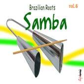 Samba, Vol. 6 de Various Artists