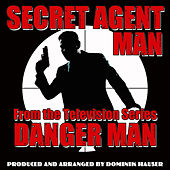 Secret Agent Man (From the Original Score to