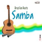 Samba, Vol. 8 de Various Artists