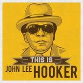 This is fra John Lee Hooker