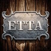 Etta by Etta James