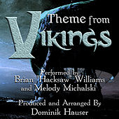 Vikings: Main Title (From the Original Score to