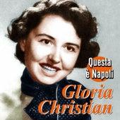 Gloria Christian - Questa è Napoli de Gloria Christian